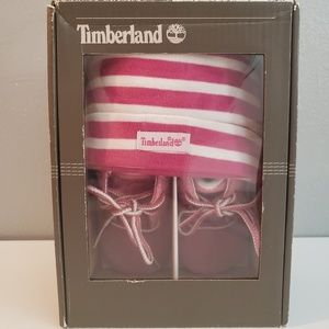 INFANT PINK TIMBERLANDS ⭐NEW⭐ Boutique